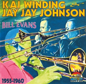 KAI WINDING & JAY JAY JOHNSON