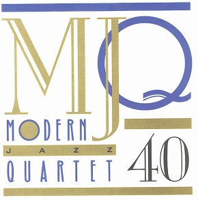 Modern Jazz Quartet - 40