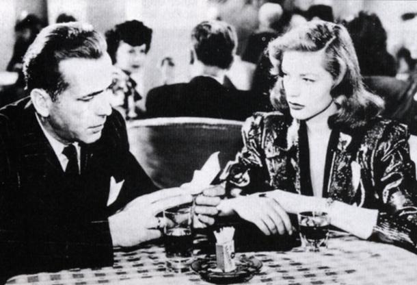 Голливуд, часть VI. 50-е годы - ArtElectronics.