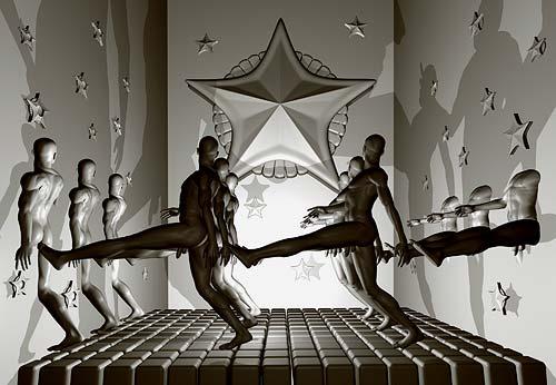 Майские звезды. Константин Худяков, 2006