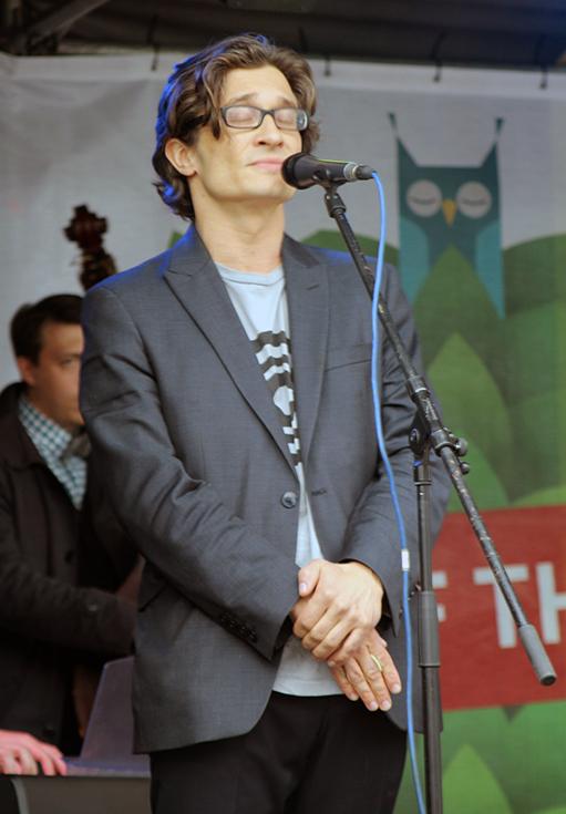 Илья Луштак