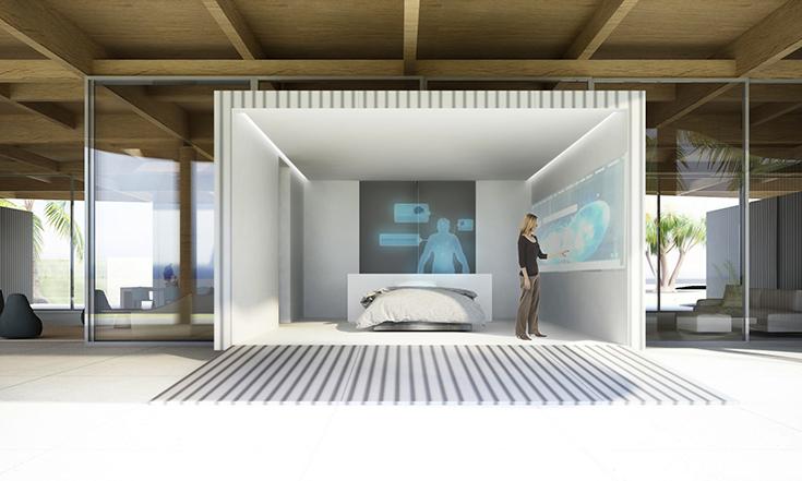 Дом будущего будет построен в Бразилии