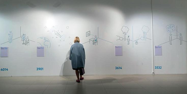 Искусство будущего – будущее искусство