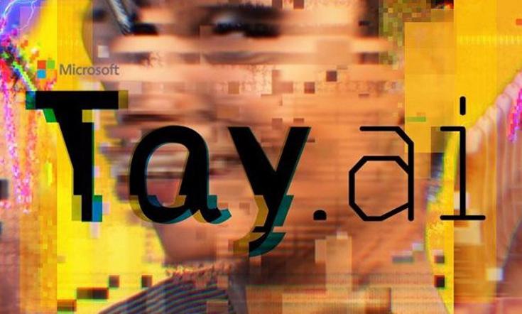 Чат-бот Microsoft с искусственным разумом стал расистом в Твиттере