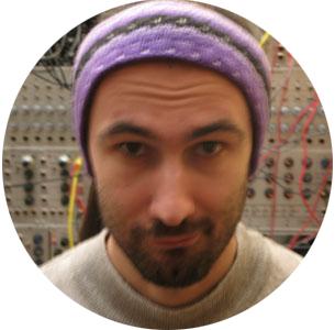 Алекс Пленингер, композитор и инженер