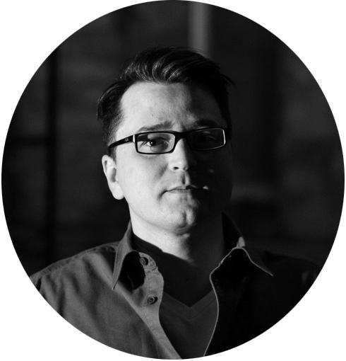 """Андрей Орлов, музыкант, """"Электронная гостиная Политехнического музея"""""""