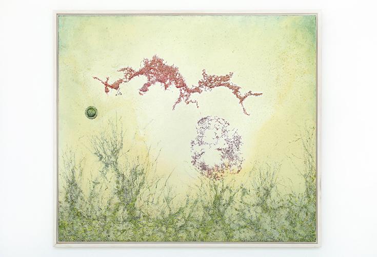 Алёша. P-landscape #22, 2016