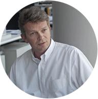 Николай Мальш, архитектор Foster&Partners