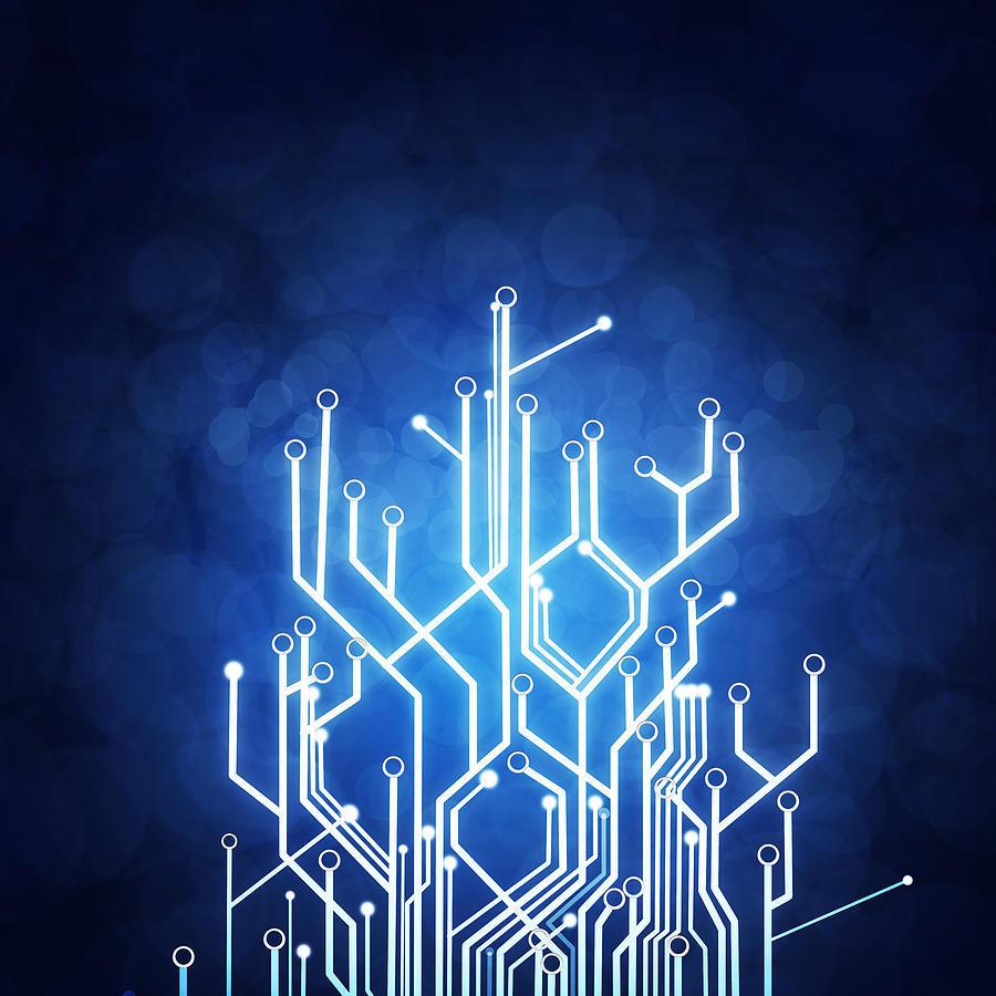 Технология для искусства