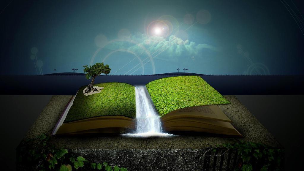 Фантастические книги