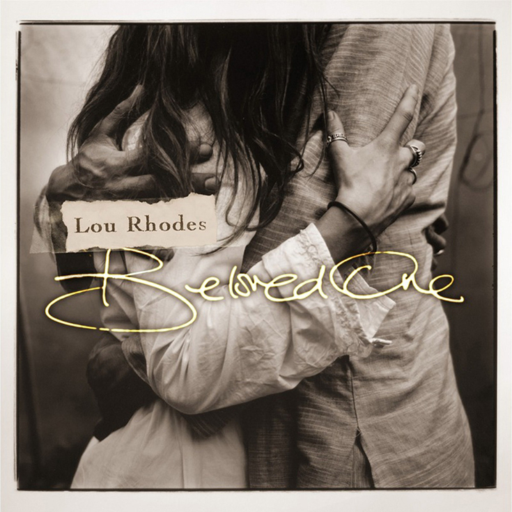 Альбом Lou Rhodes «Beloved One»