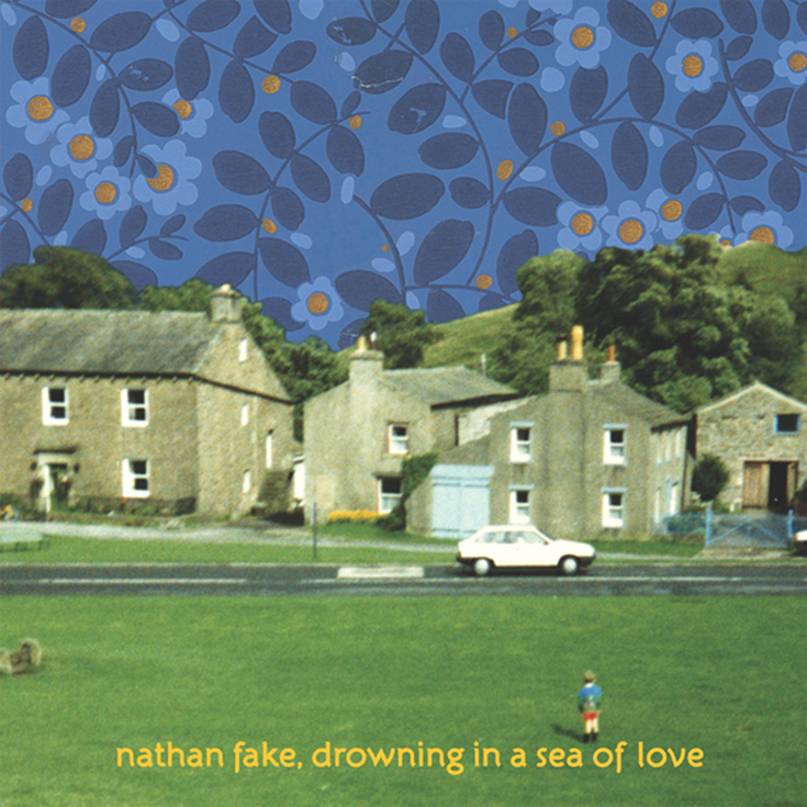 Nathan Fake «Drowning In The Sea Of Love»