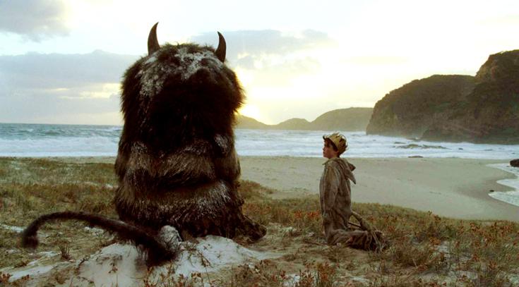 Кадр из фильма Спайка Джонса «Там, где живут чудовища»