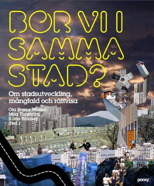 """Книга SPRIDD """"Живем ли мы в том же городе?"""", 2005"""
