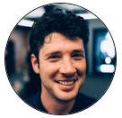 Дэвид Кохн, основатель ресурса Circa