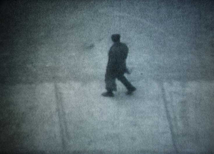 Йозеф Робаковски, Из моего окна, 1978-1999. Кадр из видео