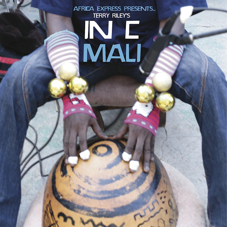 Новый альбом Терри Райли «Africa Express Presents… Terry Riley's In C Mali»