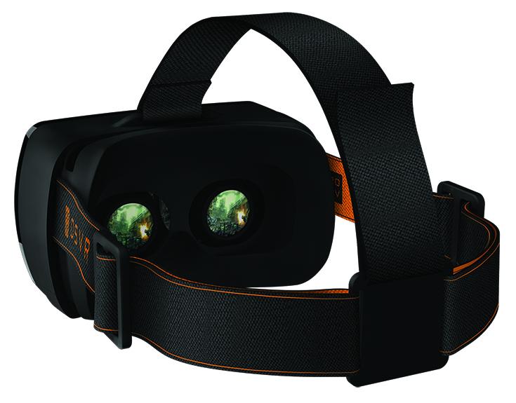 Создан единый открытый стандарт для устройств виртуальной реальности