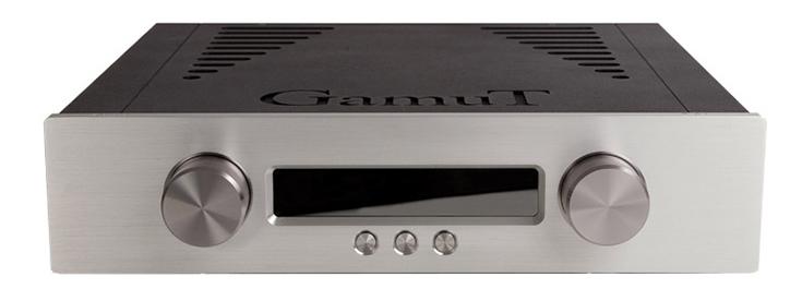 Предусилитель GamuT Audio D3i
