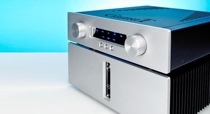 Комплект усилителей GamuT Audio D3i и D200i