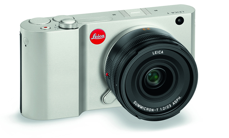 Фотокамера Leica T