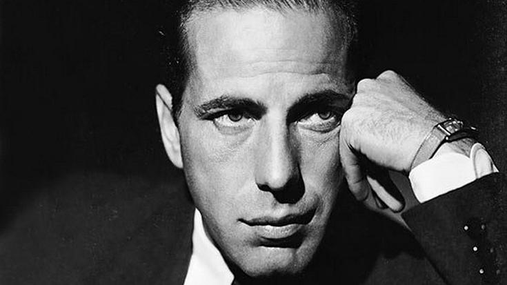 Хамфри Богарт: на последнем дыхании