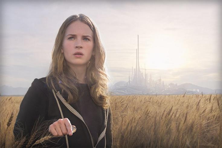 Фильм «Земля будущего»