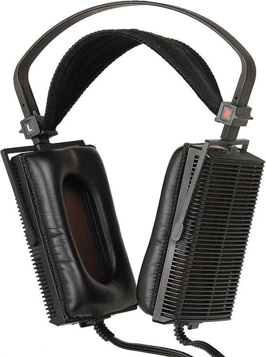 Наушники Stax SR-Lambda Professional