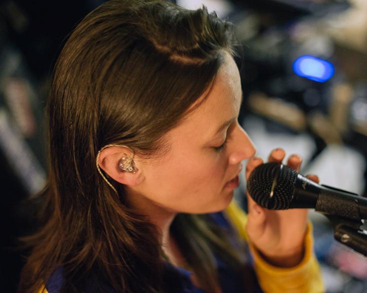 Вкладные наушники Gorilla Ears