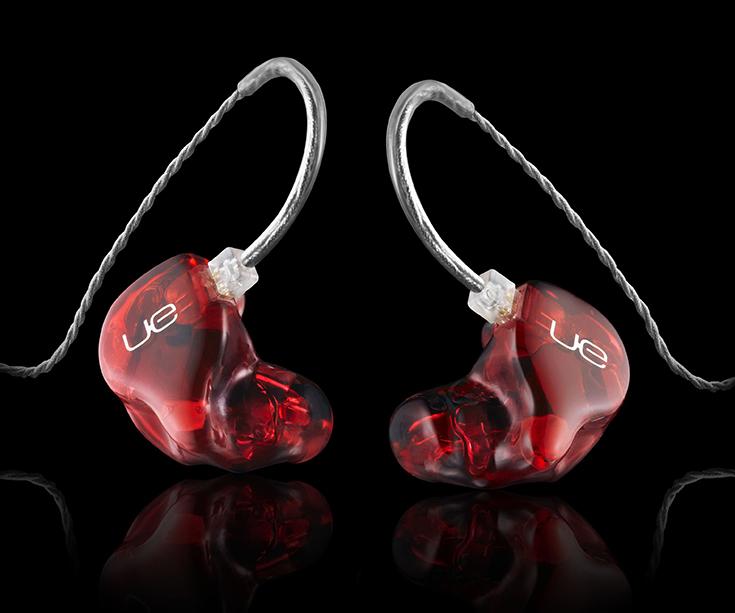 Вкладные наушники Ultimate Ears 18 Pro