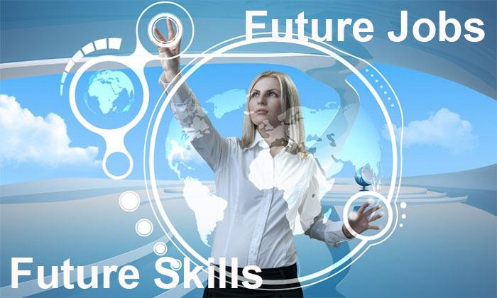 162 профессии будущего