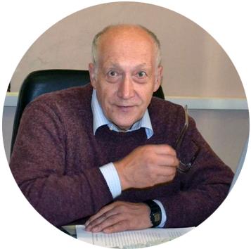 Анатолий Владимирович Засов, астрофизик