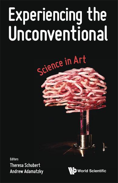 Издана книга «Вне условностей. Наука в искусстве»