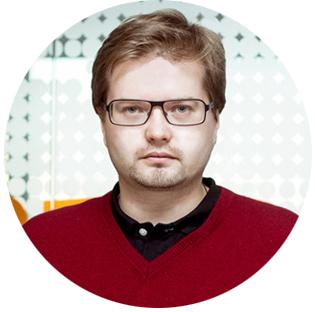 Павел Родькин, эксперт в области брендинга и визуальных коммуникаций