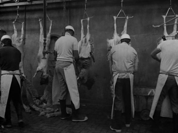 «Убийца овец» Чарльза Бернетта
