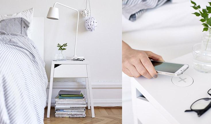 Мебель, разработанная Veryday для Ikea