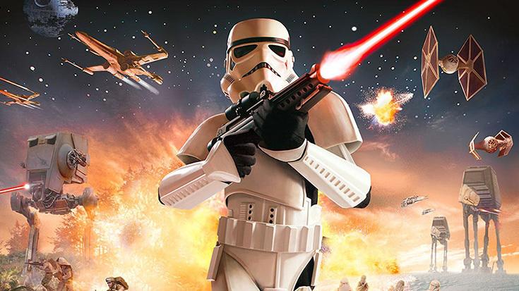 Как «Звездные войны» изменили индустрию спецэффектов