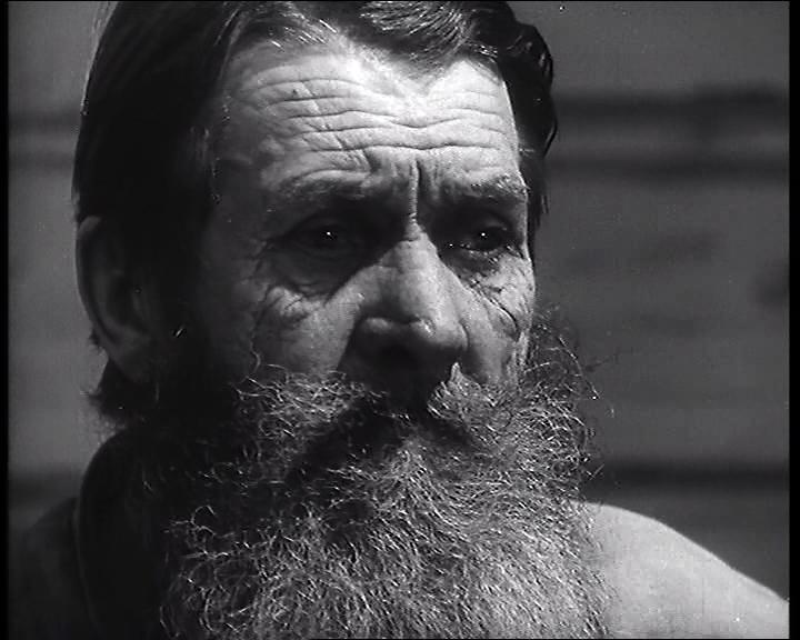 """Шаговик"". Режиссер Б. Галантер, 1969"