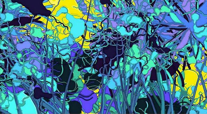 Еще одна абстракция от AARON