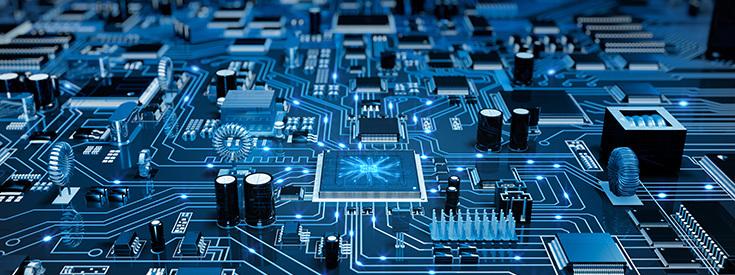 Газета «Ведомости» проводит IV конференцию «Российская электроника»