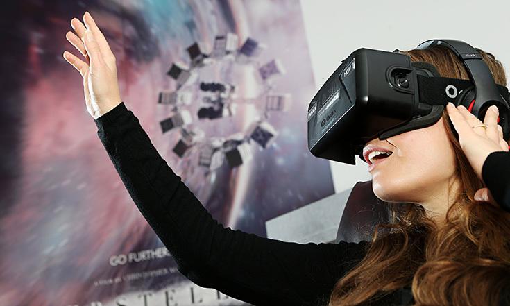 Основатель Oculus Палмер Лаки: чего будет стоить виртуальная реальность