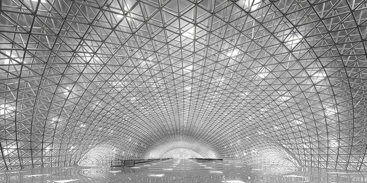 Укол оптимизма: как Ричард Роджерс и Норман Фостер вернули архитектуре будущее