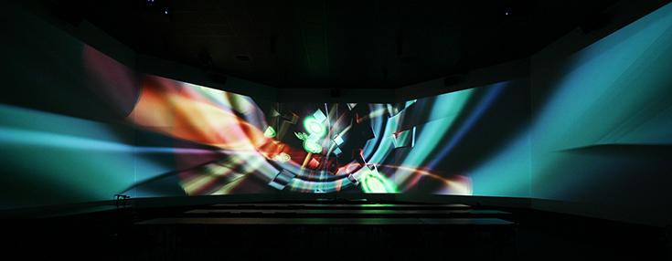 От Deus Ex Machina к виртуальной реальности и 3D в театре