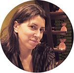 Архитектурный критик Мария Элькина