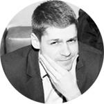 Вадим Кисуркин, исполнительный директор Ассоциации стриптиз-клубов России
