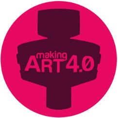 Объявлен конкурс технологического искусства Making Art 4.0