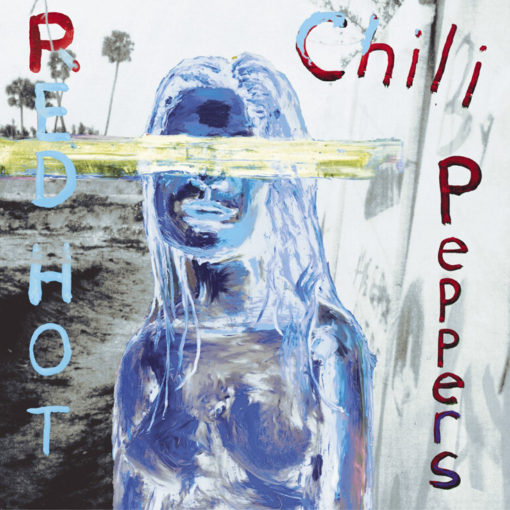 Альбом Red Hot Chilly Peppers «By The Way»