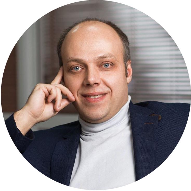 Виктор Горбатов, преподаватель НИУ ВШЭ
