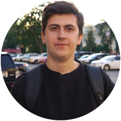 """Никита Реплянский - дизайнер """"Моторики"""""""
