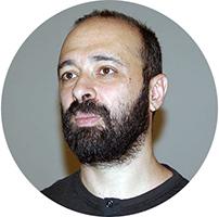 """Сергей Кузнецов, автор книги """"Ощупывая слона"""""""